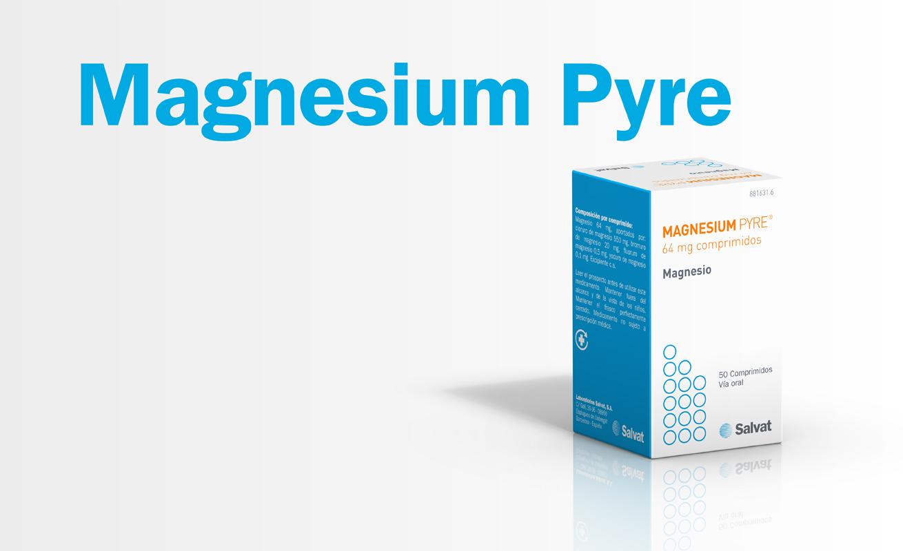 Magnesium Pyre – Salvat